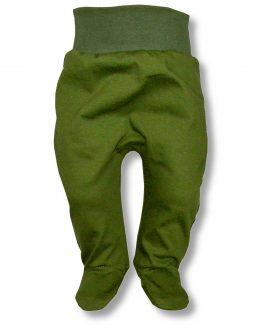 półśpiochy ciemnozielone oliwkowe